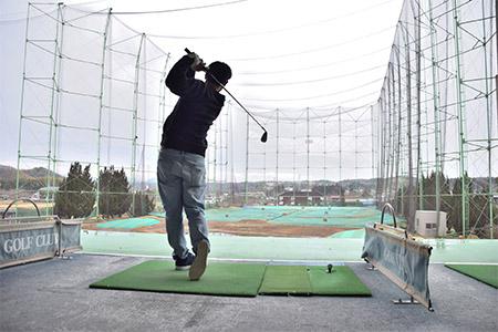 ゴルフ場・ゴルフ練習場--
