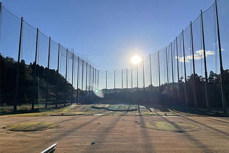 ゴルフ場・ゴルフ練習場